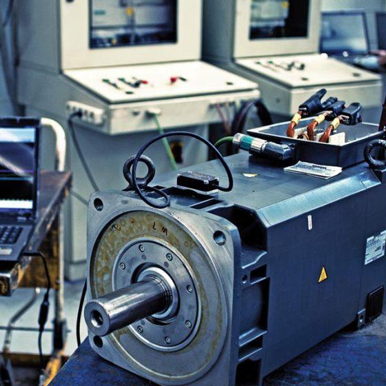 Conditioning Monitoring: Analisi Vibrazionale